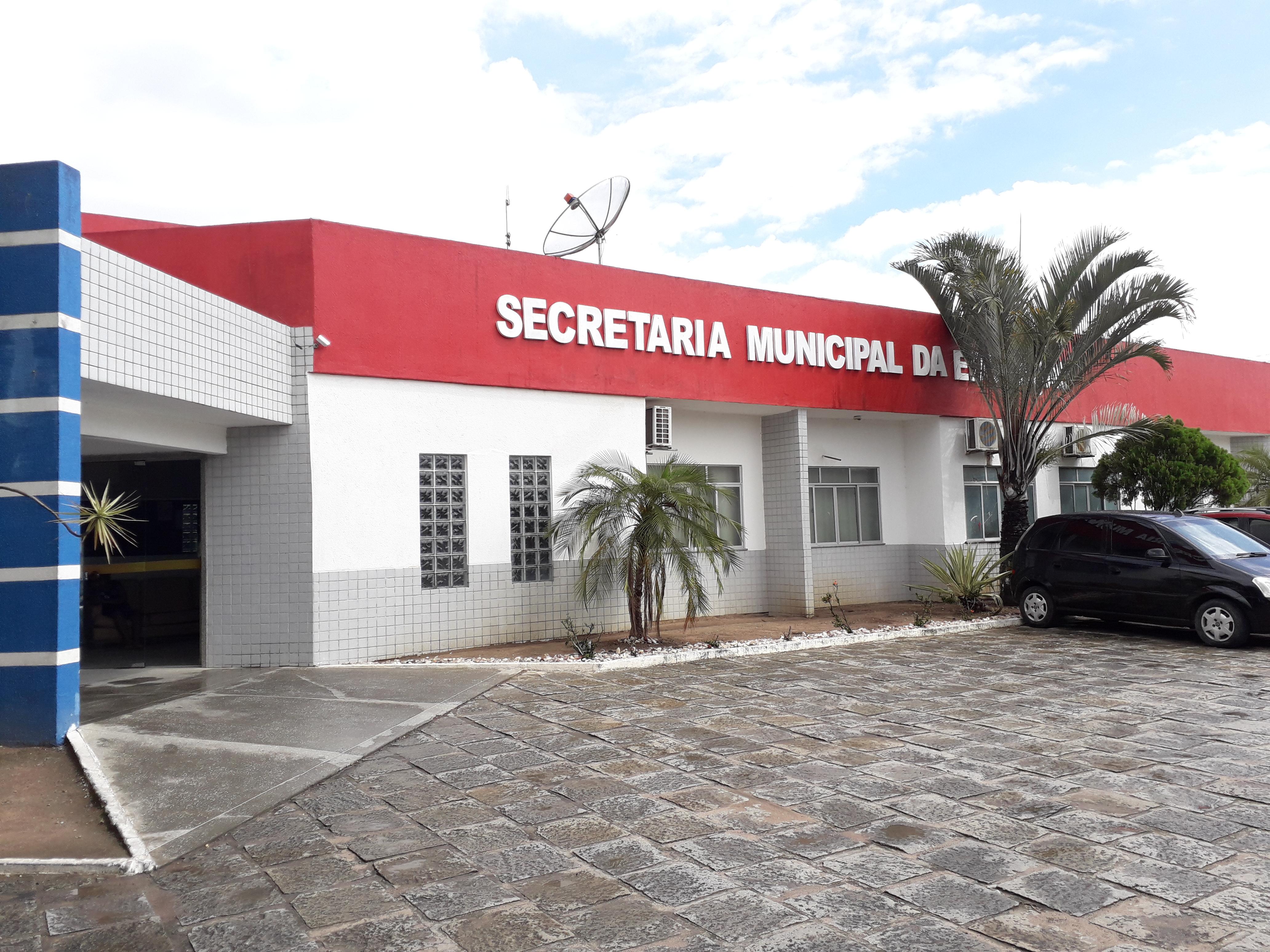 Santo Estêvão: Prefeitura divulga resultado parcial do REDA da SEDUC