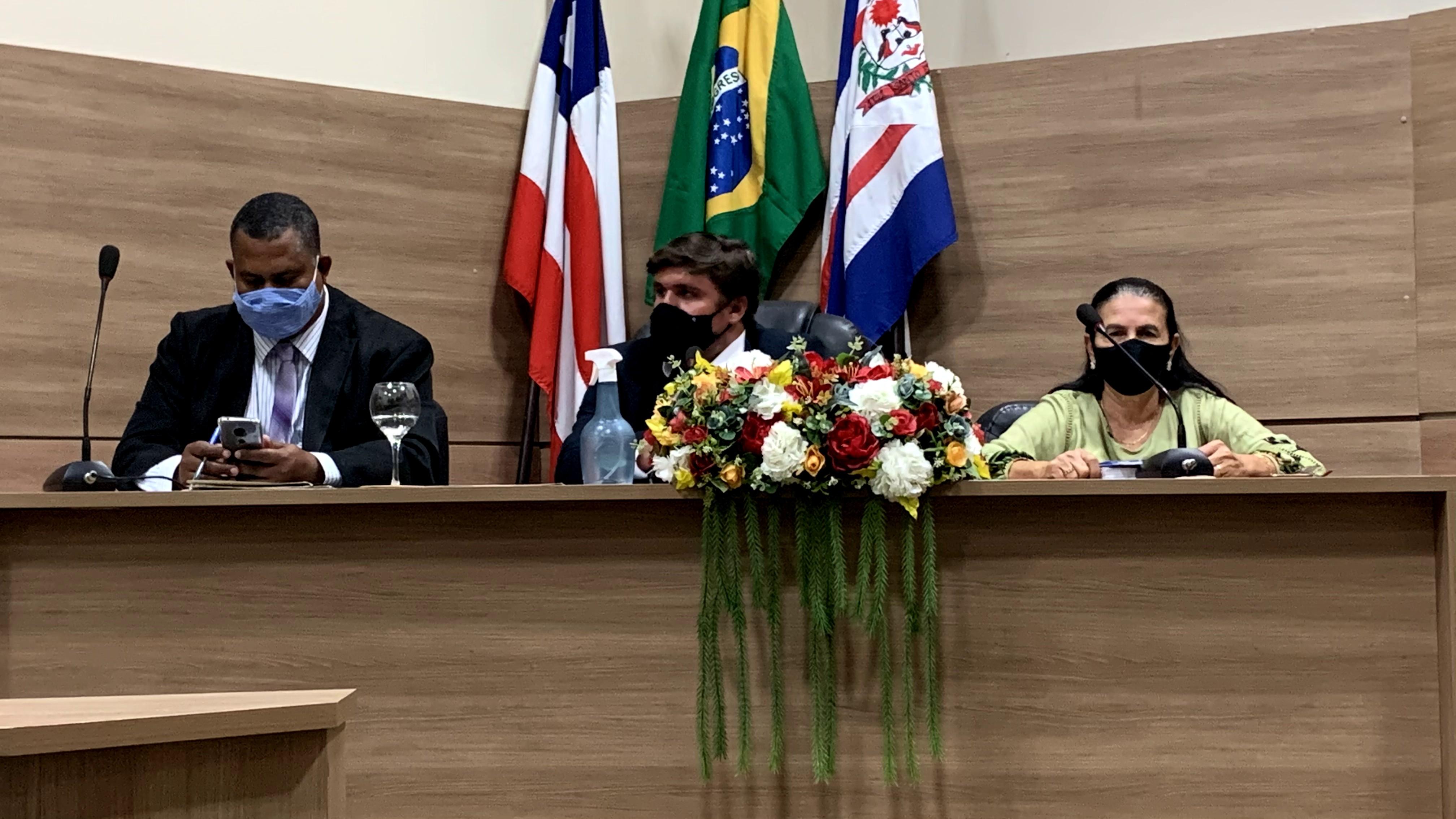 Cinco vereadores assinaram requerimento para a instalação da CPI dos Pneus
